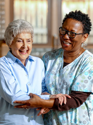 Home Health Aides that Care About Your Loved Ones