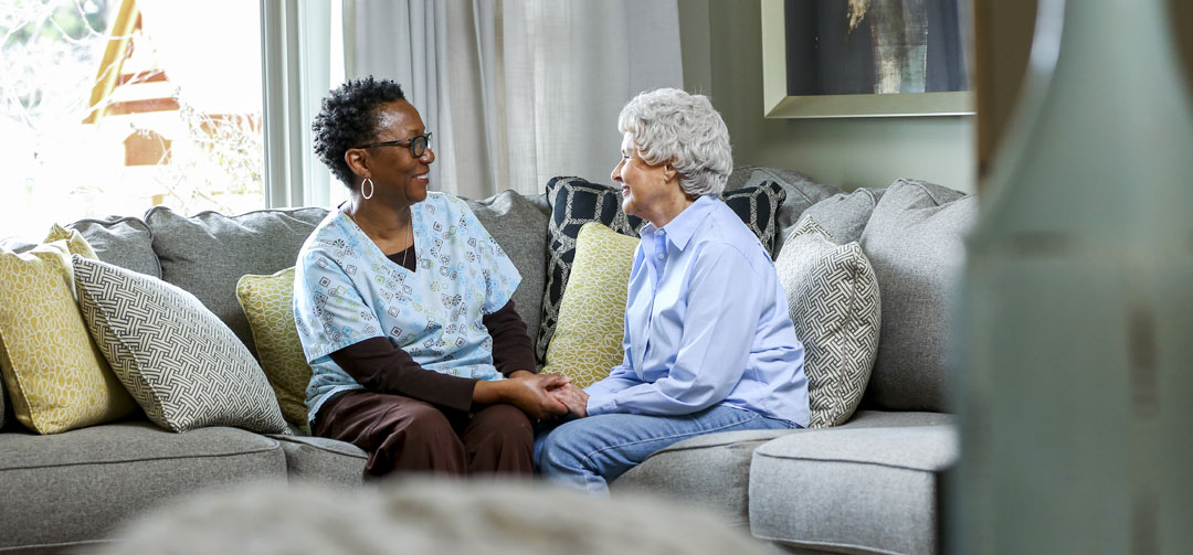 Certified Home Care Providers