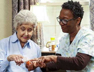 Medication Reminders | Lara Lynn's Home Care
