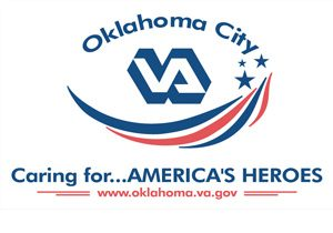 Oklahoma VA Medical Center Logo