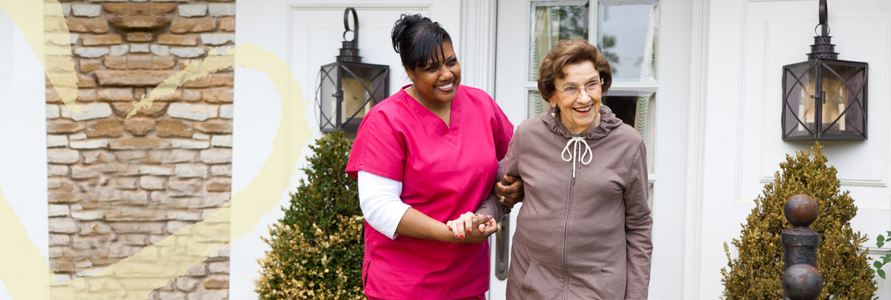 Why Choose Home Care from Laura Lynn's