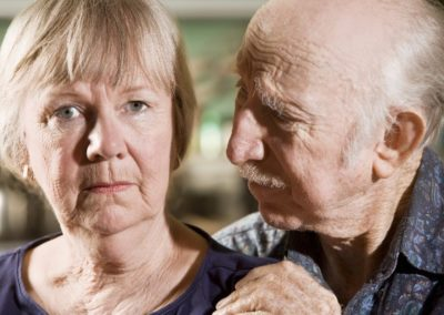 Are Mental Illness and Dementia the Same?